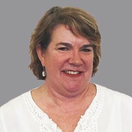 Christina 'Tina' Volckmann, MPT