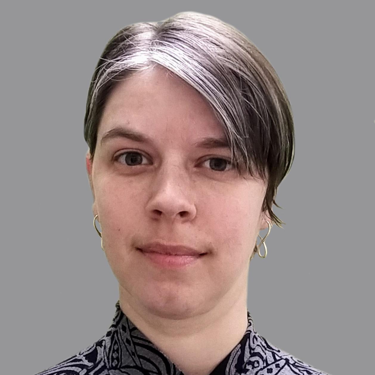 Anna Marx, DPT